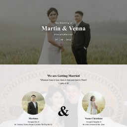 Martin & Venna