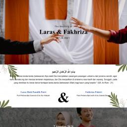 Laras & Fakhriza