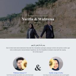 Yurifia & Widitama