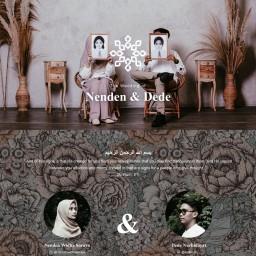 The Wedding of Nenden & Dede