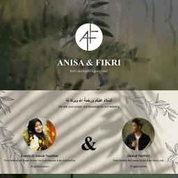 The Wedding Of Anisa & Fikri