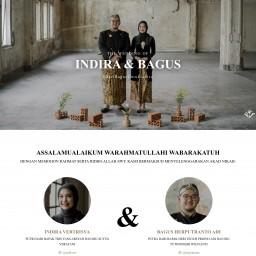 Indira & Bagus