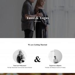 yussi & yogas