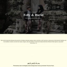 Felly & Havid