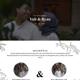 Yuli & Ryan