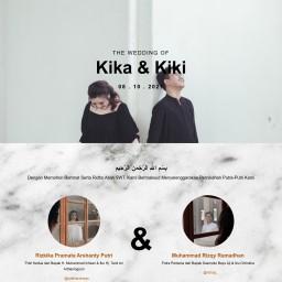 Kika & Kiki