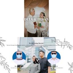 DITA  &  IHSAN