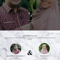 Abyan & Zulfa